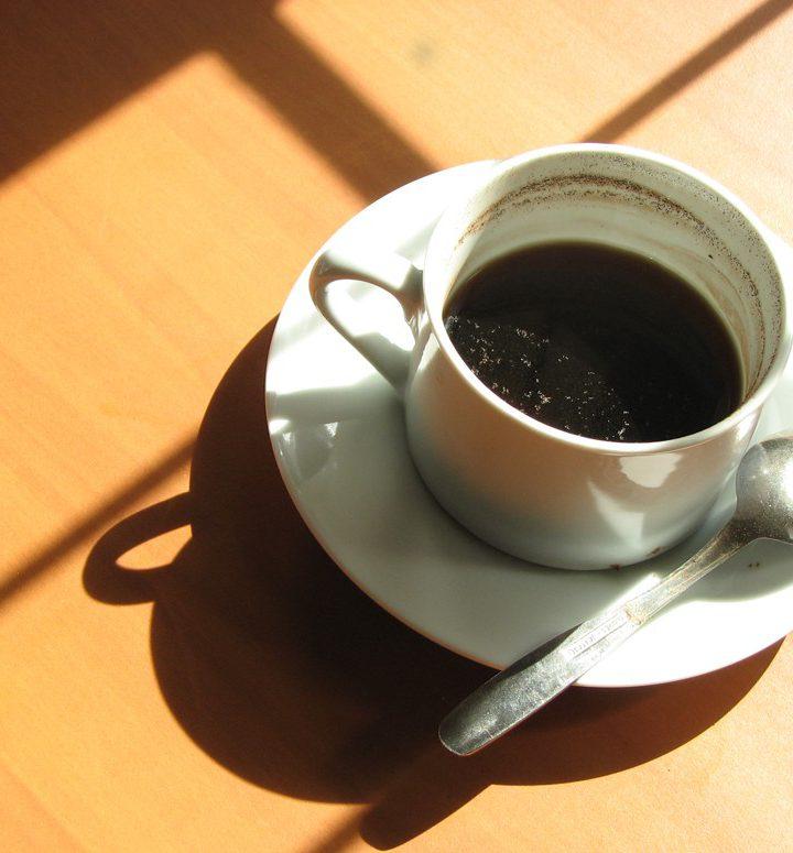 Kawa – co sprawia, że wszyscy za nią szaleją?