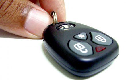 Monitoring pojazdów GPS