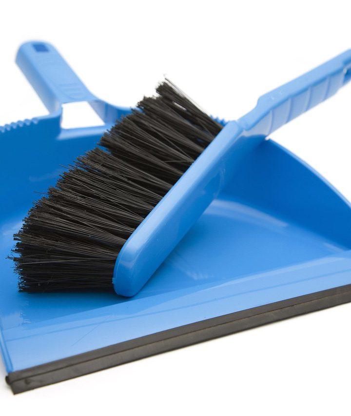 Zasady BHP a firma sprzątająca